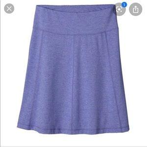Patagonia | Seabrook Flat-Seamed Jersey Skirt